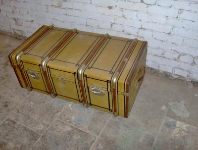 Профессиональная реставрация старинной антикварной мебели